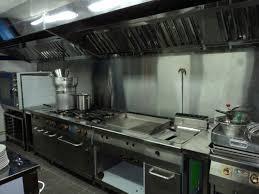 batterie de cuisine cuisinox sarl cuisinox fabrication de gros équipements de cuisine en acier