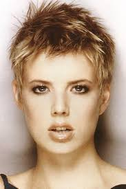 womens hair cuts for square chins very short hairstyles for women face shapes fine hair and short