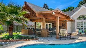 rustic outdoor kitchen designs kitchen home design planning photo on rustic outdoor best rustic