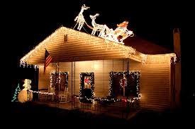 mcadenville christmas lights 2017 information