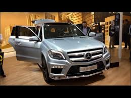 mercedes gl 500 mercedes gl 500 4matic 2016 in detail review walkaround