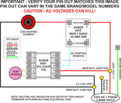 need pid 220 wiring help smoking meat forums