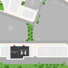 san marcos outlet mall map center map for san marcos premium outlets a shopping center in