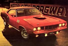 Top Muscle Cars - 1971 plymouth hemi u0027cuda photos top 10 muscle cars ny daily news