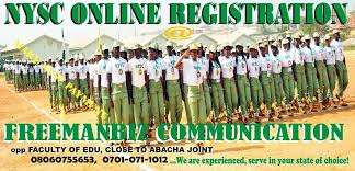 www nysc org ng 2017 nysc online registration portal