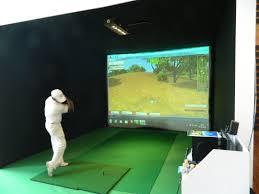 bogolf indoor golf simulator golf simulator for home the