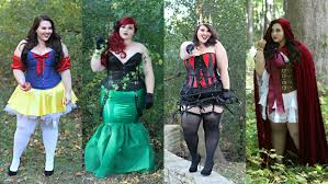 halloween lookbook 2015 plus size costumes youtube