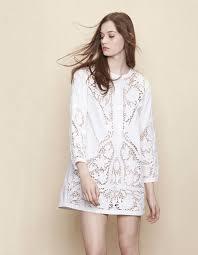 robe mariã e courte robe de mariée courte originale maje les plus belles robes de