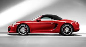 porsche baby boxster porsche 718 roadster scooped baby boxster here in 2016 by car