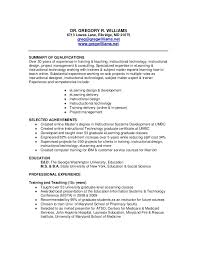 Competency Based Resume Sample by Competency Based Resume Sample Sales Associate Resume Profile