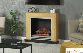 Electric Fireplace Suite Be Modern Devonshire Electric Fireplace Suite Electric
