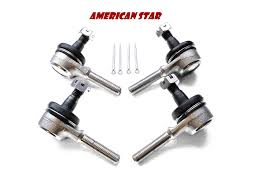 amazon com american star oem style replacement tie rod ends for