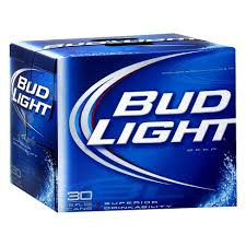 bud light party box bud light beer 30pk 12oz cans target