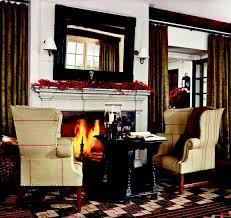 ralph lauren home fireside table for two countryside pinterest