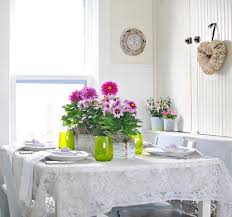 mix and match for a simply elegant table cedar hill farmhouse