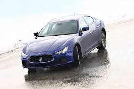 custom maserati sedan 2014 maserati ghibli reviews and rating motor trend