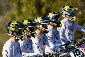 husqvarna motocross gear fly racing teams up with rockstar husqvarna offroad team fly