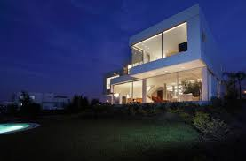 Home Design Minimalist Lighting Minimalist House Design Cubic Like Form Composition Style Home