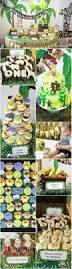 Safari Boy Baby Shower Ideas - safari jungle baby shower images handycraft decoration ideas