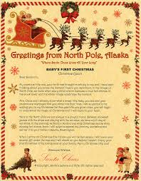 images of christmas letters sle of our baby s first christmas letter written with love for