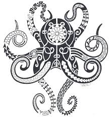 25 beautiful kracken tattoo ideas on pinterest kraken tattoo