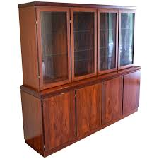 rosewood china cabinet for sale large skovby rosewood display cabinet display cabinets garden