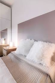 chambre blanc chambre grise et blanche moderne élégantchambre a coucher grise