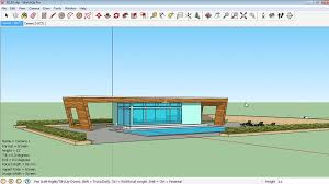 sketchup pro tools and techniques
