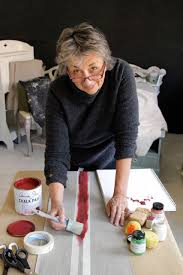 annie sloan u2022 paint u0026 colour the 12 crafts of christmas u2013 no 2