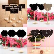 online get cheap wooden place cards aliexpress com alibaba group