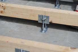 Tji Floor Joists Span Table Uk by Deck Joist Span Table Radnor Decoration