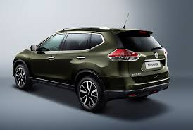 the all new nissan xtrail unveiled the financial gazette