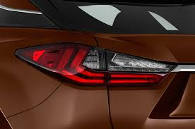 lexus is tail lights 5 cool features on the 2016 lexus rx