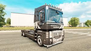 renault trucks magnum renault magnum long v9 26 for euro truck simulator 2