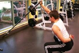 How Much Does A Bench Bar Weigh 29 Things To Do With A Barbell In The Corner Straight To The Bar