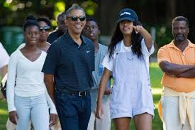 report obama family personal trips cost 85 million over eight