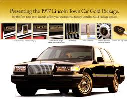 1997 lincoln town car gold package alden jewell flickr