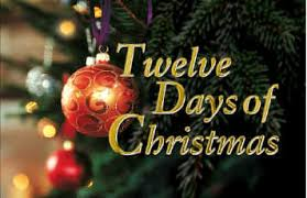 the twelve days of christmas u201d the story behind this traditional