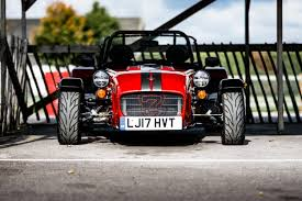 caterham flat out magazine test drive caterham seven 360r flat out