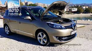 renault grand scenic 2014 renault grand scenic 1 6 dci 130 youtube