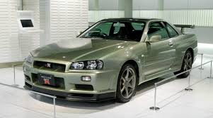 nissan is from which country the history of nissan motor company ltd