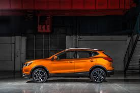 nissan qashqai owners manual nissan debuts latest addition to the canadian lineup at naias