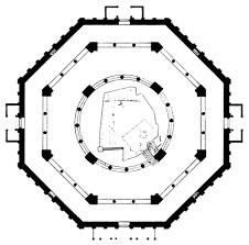 file dehio 10 dome of the rock floor plan drilled jpg wikimedia