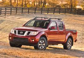 nissan frontier pro 4x how the 2014 nissan frontier pro 4x tries to hide its age