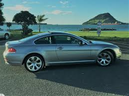 bmw 645ci 645ci coupe e63 2004 trade me