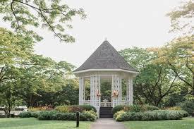Botanical Gardens In Singapore by Nicole And Li Hang U0027s Romantic Soiree At Villa Halia Singapore