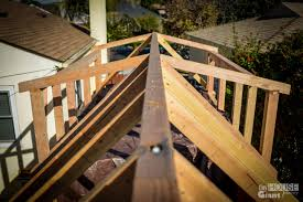 framing the dormers tiny house giant journey