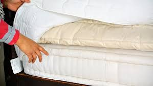 Eco Mattress Topper 2 5 My New Organic Wooly Pillow Top From Lifekind The Martha Stewart