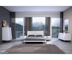 Bedroom Without Dresser by Bahamas Bed