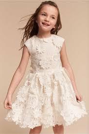 bridal gown dress girls line smaid junior bride dresses white